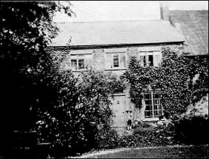 The Manse in the 1890s