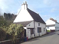 Photograph of 14 Meeting Lane - Nutcracker Cottage