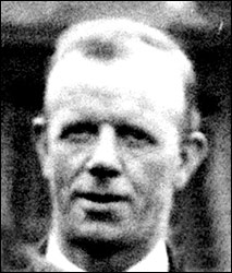 Harry Craddock in the early 1930s
