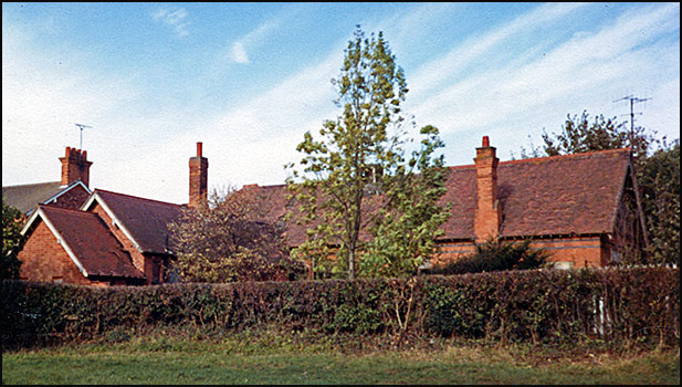 The Preston Hall - 1980s