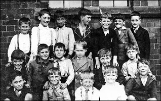 Council Junior School Group c1935