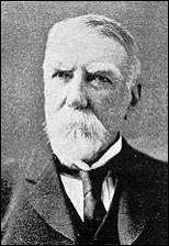Kaiulani's father - Archibald Cleghorn