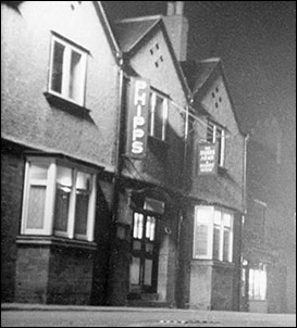 The Dukes Arms taken in the 1950s.