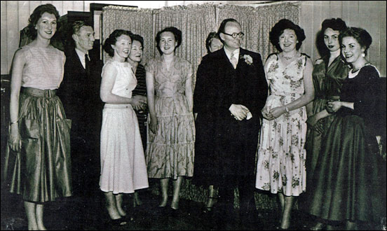 1956 Selection contest
